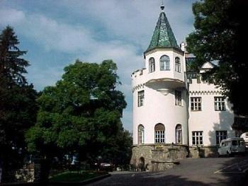 Locations Barnabas Zentrum